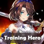 Training Hero: Always focuses on training 7.1.5 (Mod)
