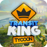 Transit King Tycoon Seaport and Trucks  4.11 (Mod)