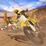 Trial Xtreme Dirt Bike Racing Games: Mad Bike Race 1.29 (Mod)