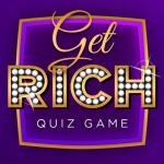 Trivia Quiz Get Rich – Fun Questions Game  3.48 (Mod)