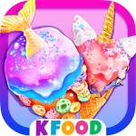 Unicorn Chef: Mermaid Cooking Games for Girls 2.0 (Mod)