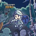 Unknown HERO Item Farming RPG  3.0.287 (Mod)