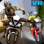 VR Highway Racing Stunt Rider -VR Bike Attack Race 2.1 (Mod)