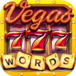 Vegas Downtown Slots™ – Slot Machines & Word Games  4.45 (Mod)