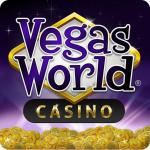 Vegas World Casino: Free Slots & Slot Machines 777 320.8161.17 (Mod)