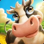 Village and Farm  5.11.0 (Mod)
