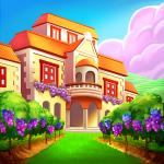 Vineyard Valley: Match & Blast Puzzle Design Game 1.17.7 (Mod)