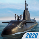 WORLD of SUBMARINES: Navy Shooter 3D Wargame 2.0 (Mod)
