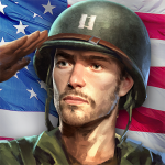 WW2: Strategy Commander Conquer Frontline  2.7.9 (Mod)