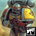 Warhammer 40,000: Space Wolf  1.4.25 (Mod)