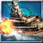 【戦艦】Warship Saga ウォーシップサーガ 1.0.72 (Mod)