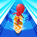 Water Race 3D: Aqua Music Game 1.5.0 (Mod)