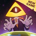 We Are Illuminati – Conspiracy Simulator Clicker  1.8.4 (Mod)