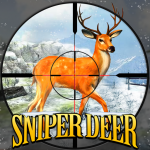 Wild Animal Sniper Deer Hunting Games 2020 1.24 (Mod)