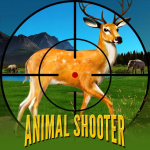 Wild Deer Hunting Adventure :Animal Shooting Games 1.23 (Mod)