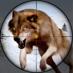 Wild Hunting 3d:Free shooting Game 1.0.10 (Mod)