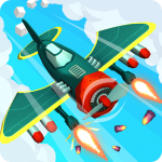 Wingy Shooters – Epic Battle in the Skies 2.3.1.0 (Mod)