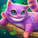 WonderMatch™-Match-3 Puzzle Alice's Adventure 2020 2.7.1  (Mod)