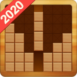 Wood Block Puzzle 1.8.0 (Mod)