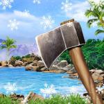 Woodcraft – Survival Island 1.11.295 (Mod)