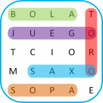 Word Search Games in Spanish 1.4.6 (Mod)