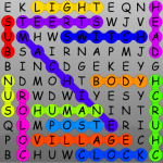 Word Search – Play a free game of infinite puzzles 4.3.6 (Mod)