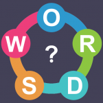 Word Search Sea: Unscramble words  2.1.1 (Mod)