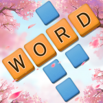 Word Shatter Block Words Elimination Puzzle Game  2.801 (Mod)