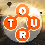 Word Travel World Tour via Crossword Puzzle Game  3.63 (Mod)