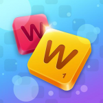 Word Wars – Word Game  1.394 (Mod)