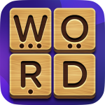 Wordlicious – Word Games Free for Adults 1.101 (Mod)