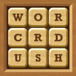 Words Crush: Hidden Words!  21.0429.09 (Mod)