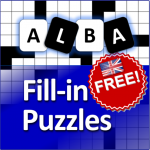 Fill it ins word puzzles – free crosswords  7.7 (Mod)