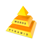 Words Pyramid 2.6.4  (Mod)
