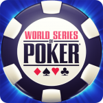 World Series of Poker WSOP Free Texas Holdem Poker  8.0.0  (Mod)