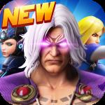 X-Hero : Marvelous Heroes 1.0.81  (Mod)