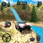 Xtreme Offroad Rally Driving Adventure  1.1.4 (Mod)