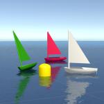 Yacht Racing Game 2.1.0 (Mod)