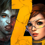 Zero City Last bunker. Shelter & Survival Games  1.23.0 (Mod)