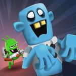 Zombie Catchers 🧟 Dead Winter  1.30.9 (Mod)