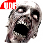 Zombie RTS game : UNDEAD FACTORY 1.3.22 (Mod)