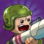 ZombsRoyale.io – 2D Battle Royale  3.5.0 (Mod)
