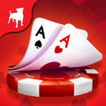 Zynga Poker – Free Texas Holdem Online Card Games  22.09 (Mod)