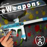 eWeapons™ Paintball Guns Simulator  1.6 (Mod)