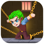 hero quest: Hero rescue 1.8 (Mod)
