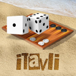 iTavli-All Backgammon games 5.2  (Mod)
