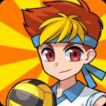 机でドッジボール  1.1.8 (Mod)