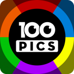 100 PICS Quiz – Guess Trivia, Logo & Picture Games 1.6.8.4 (Mod)