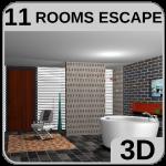 3D Escape Messy Bathroom 1.2.12 (Mod)