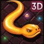 3D Snake . io 40.8 (Mod)